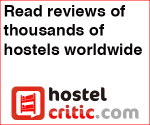 www.hostelcritic.com